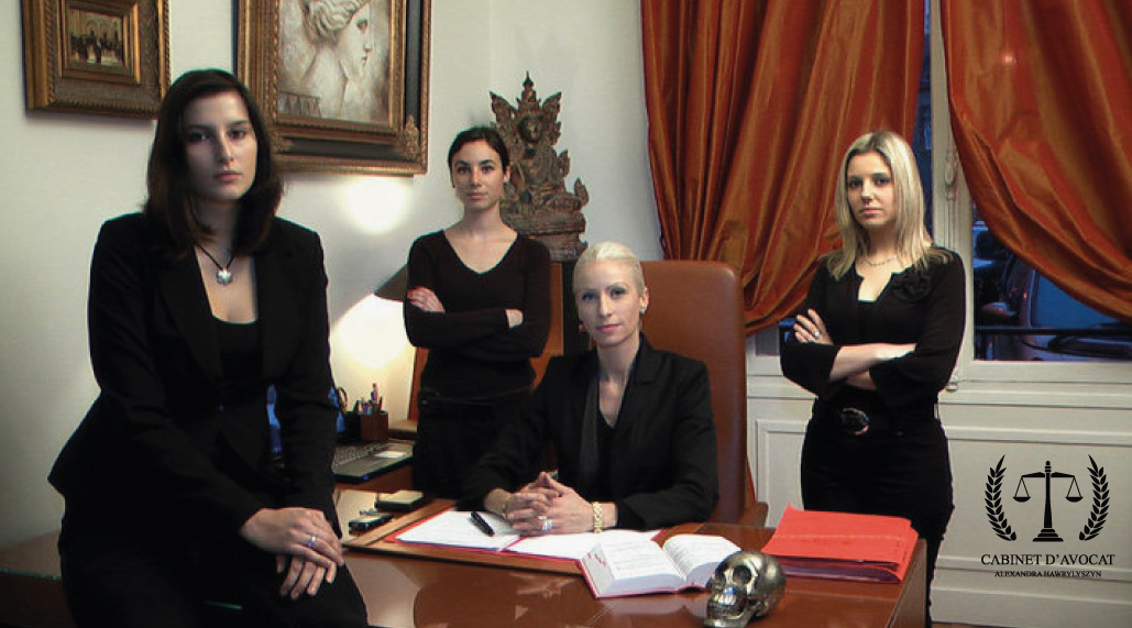 avocat paris droit du travail